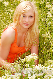 Beautiful Russian Woman Ekaterina from Mariupol