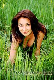 Beautiful Russian Woman Anna  from Mariupol