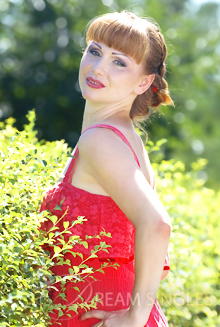 Beautiful Russian Woman Angela from Poltava