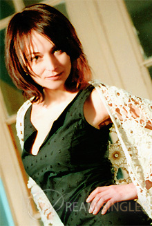 Beautiful Russian Woman Elena from Zaporozhye