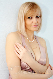 Beautiful Russian Woman Natalia from Kazan