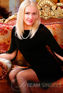 Beautiful Russian Woman Natalia from Khmelnitskiy