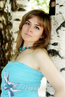 Beautiful Russian Woman Irina from Kazan