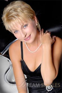 Beautiful Russian Woman Svetlana from Zaporozhye