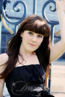 Beautiful Russian Woman Julia from Kazan