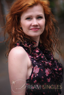 Beautiful Russian Woman Evgenia from Poltava