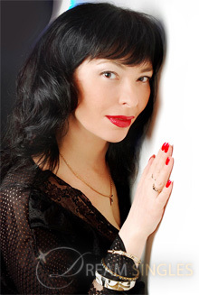Beautiful Russian Woman Svetlana from Kharkov