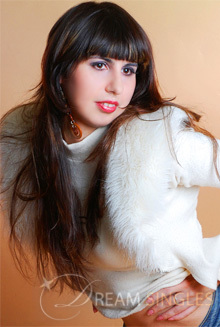 Beautiful Russian Woman Natalia from Kharkov