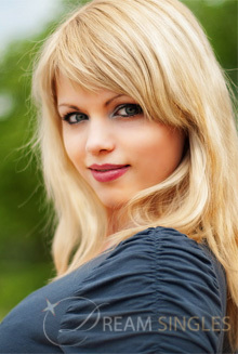 Beautiful Russian Woman Olga from Nikolaev