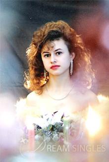 Beautiful Russian Woman Oksana from Krasnodar