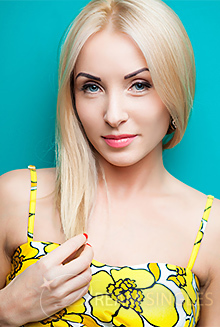 Beautiful Russian Woman Olga from Vinnitsa