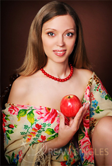Beautiful Russian Woman Taisia from Rostov-on-Don