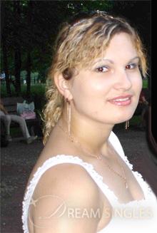 Beautiful Russian Woman Julia from Tver
