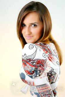 Beautiful Russian Woman Alina from Vinnitsa