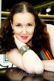 Beautiful Russian Woman Venera from Kazan