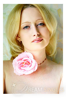 Beautiful Russian Woman Veronika from Pskov