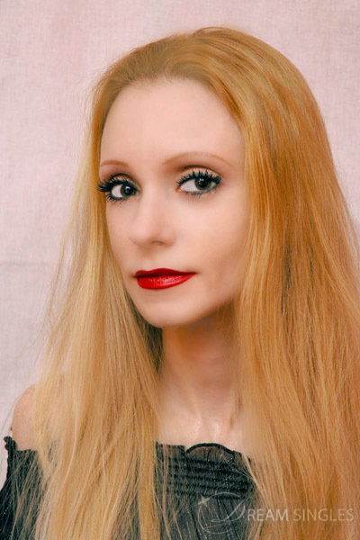 Beautiful Russian Woman Margarita from Volgograd