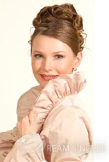 Beautiful Russian Woman Ekaterina from Perm