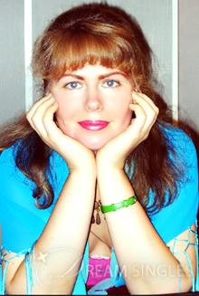 Beautiful Russian Woman Elena from Pskov