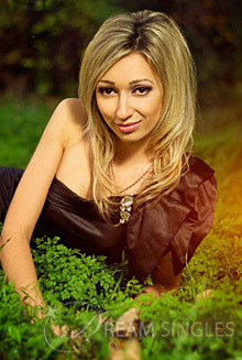 Beautiful Russian Woman Lia from Zaporozhye