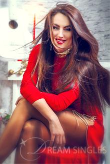 Beautiful Russian Woman Julia from Zaporozhye