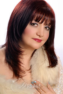 Beautiful Russian Woman Olga from Poltava