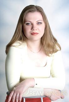 Beautiful Russian Woman Irina from Kharkov