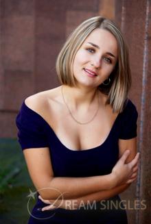 Beautiful Russian Woman Ludmila from Vinnitsa