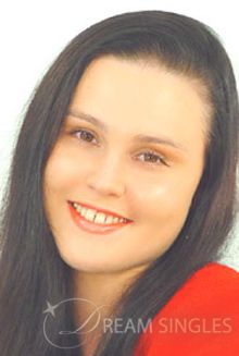 Beautiful Russian Woman Larisa from Vladivostok